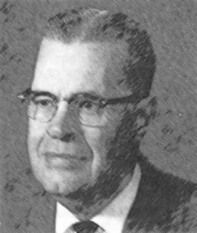 Gordon C. Olson